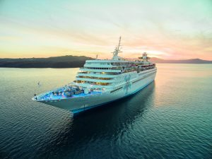 Yachtkreuzfahrten Griechenland