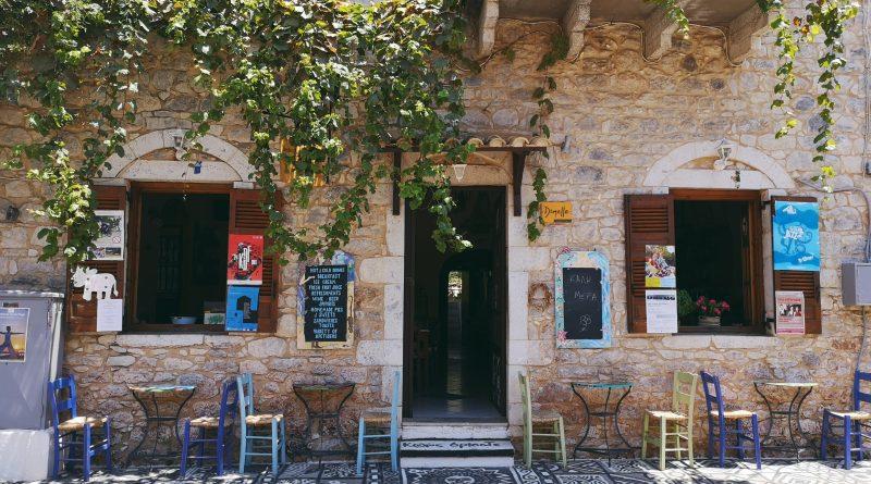 Tipps für Trips bei Griechenlandreisen