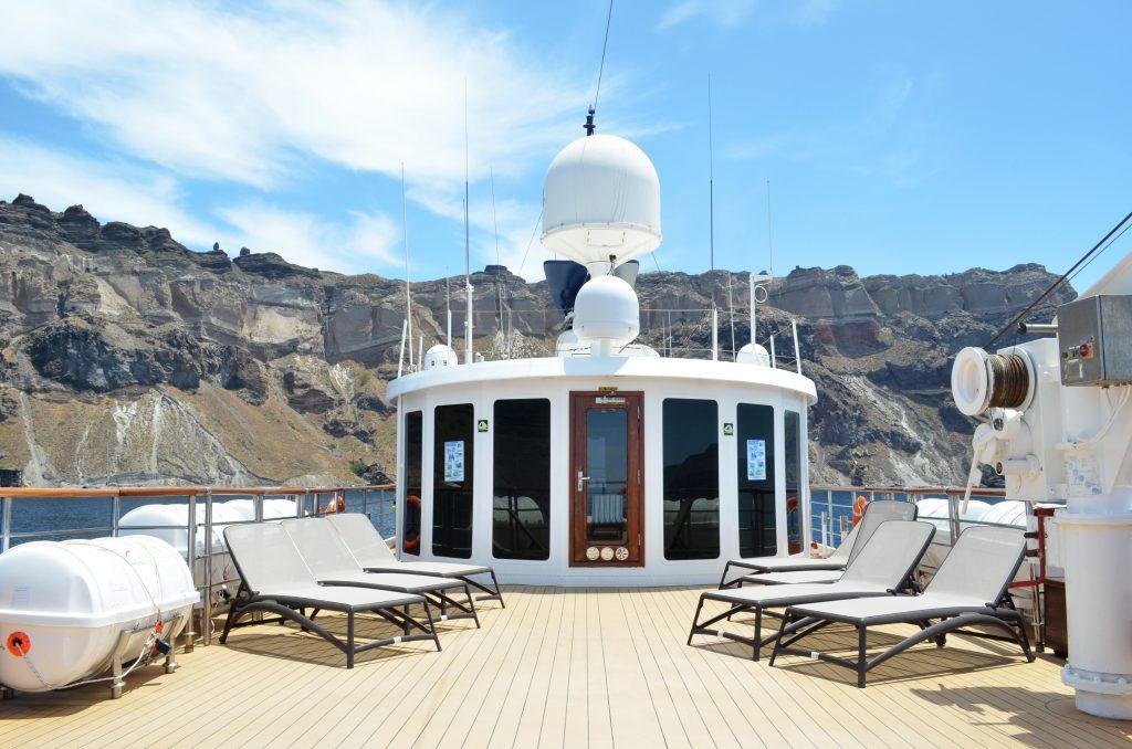 Kreuzfahrten Griechenland und Inselhüpfen