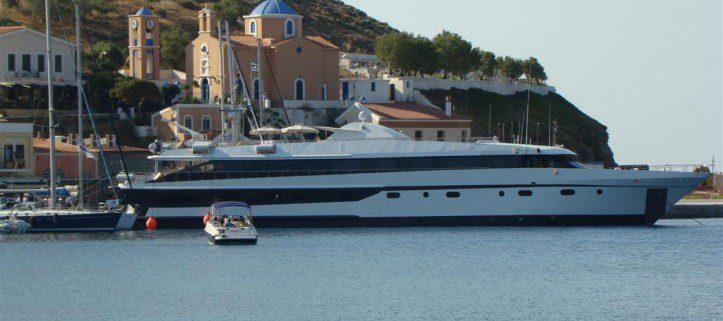 Kreuzfah mit Variety Cruises in Griechenland