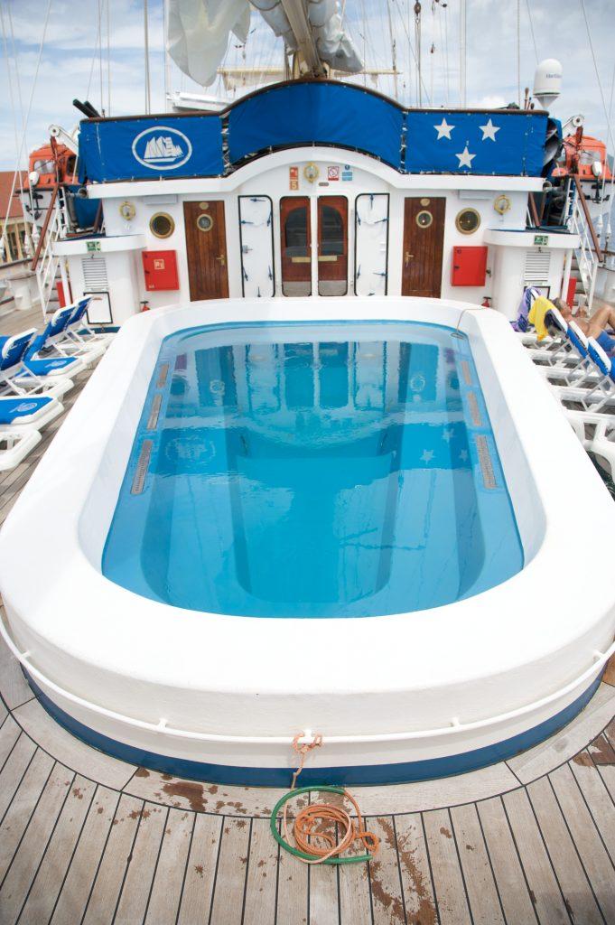 Yacht Kreuzfahrten Star Clippers