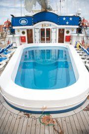 Star Clippers Kreuzfahrten in Griechenland