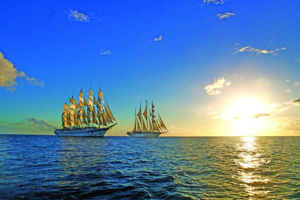 Yacht Kreuzfahrt Griechenland