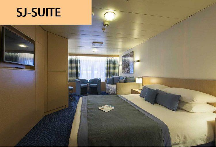 Kreuzfahrten Griechenland mit Olympia von Celestyal Cruises