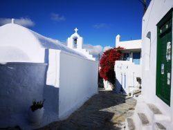Wanderreise Griechenland