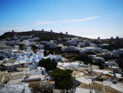 Hiking Griechenland