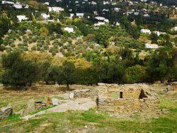 Griechenland Wanderreise