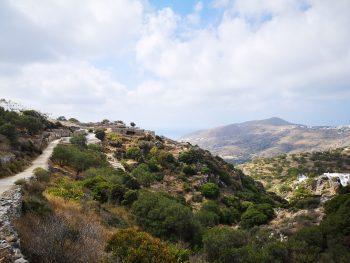 Wandern Griechenland