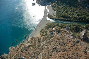 Kreta Wanderreise