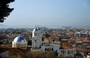 Wandern mit dem Spezialisten auf Peloponnes