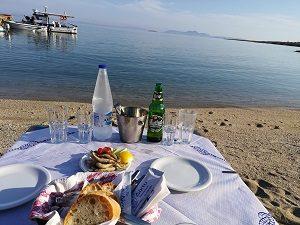 Mitsegeln Griechenland Ionische Inseln