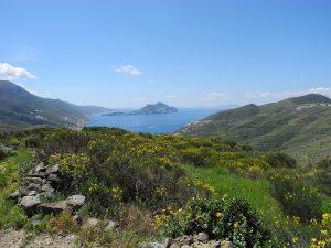 Ostern in Griechenland, Ostern auf Amorgos