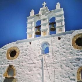 Ostern auf Amorgos, griechisches Osterfest