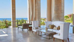 Hotels und Ferienwohnungen in Griechenland