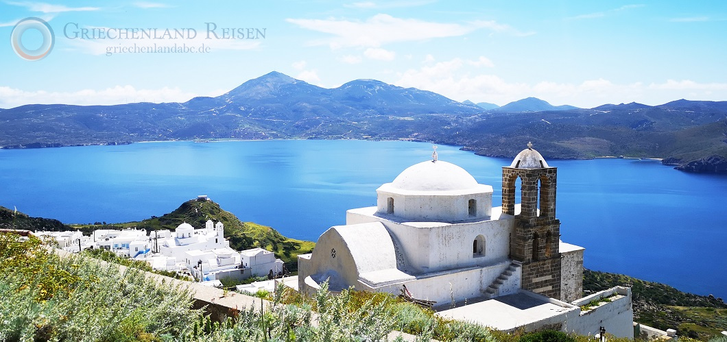 Griechenland Rreisen 2020