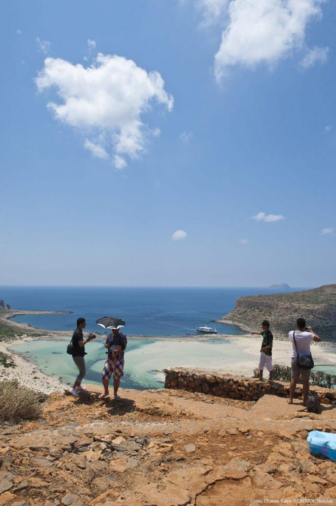 Kreta bei Griechenland Reisen buchen