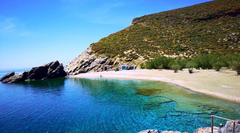 Tipps für Strände auf Griechischen Inseln