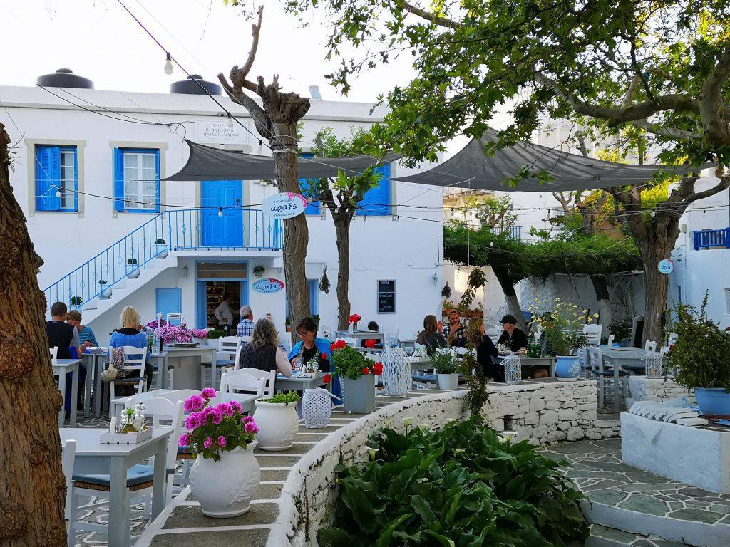 Griechenland Reisen individuell
