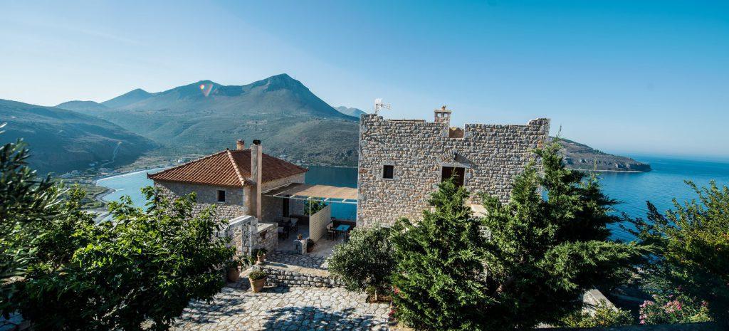 Villa Griechenland