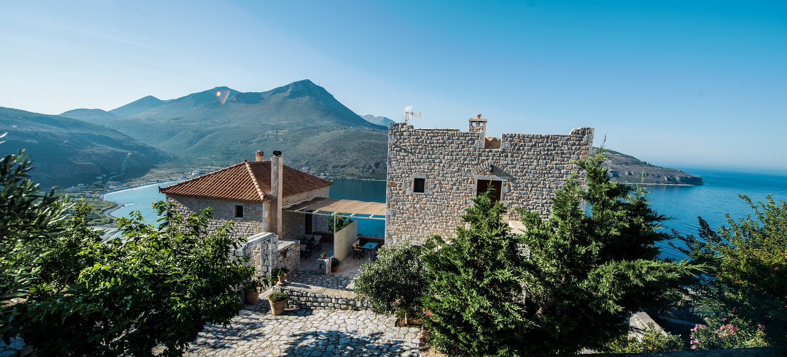 Reisetipps für Peloponnes vom Spezialisten für Griechenland Reisen