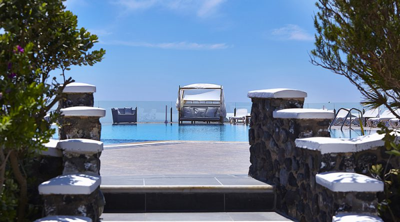 Vilen Hotels Ferienwohnungen in Griechenland