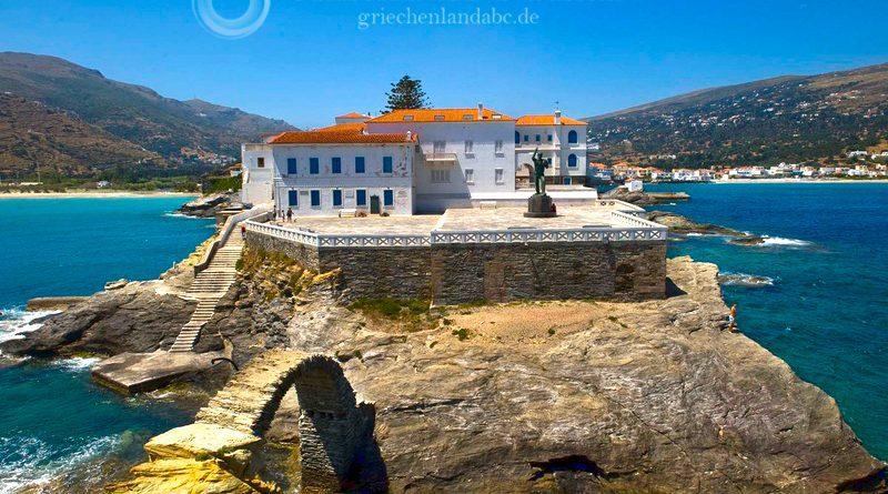 Der Spezialist für Griechenland Reisen