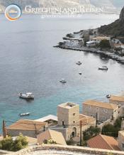 Traumschöne Orte auf Peloponnes