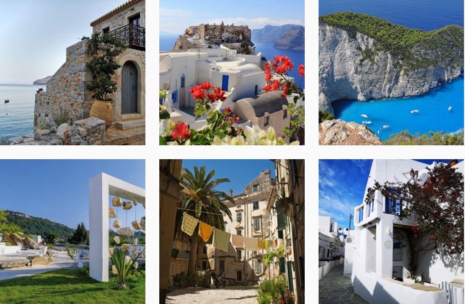 Inselhopping Griechenland selbst oder beim Spezialisten buchen?