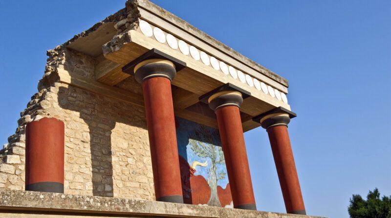 Minoische Kultur Kreta Rundreise